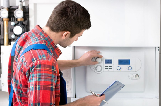 boiler repair barkingside